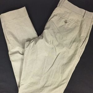 Banana Republic Standard fit dress/casual pants 35
